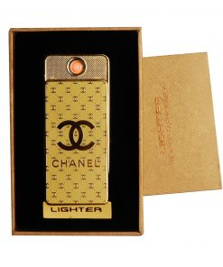 Chanel-Flameless-USB-Lighter