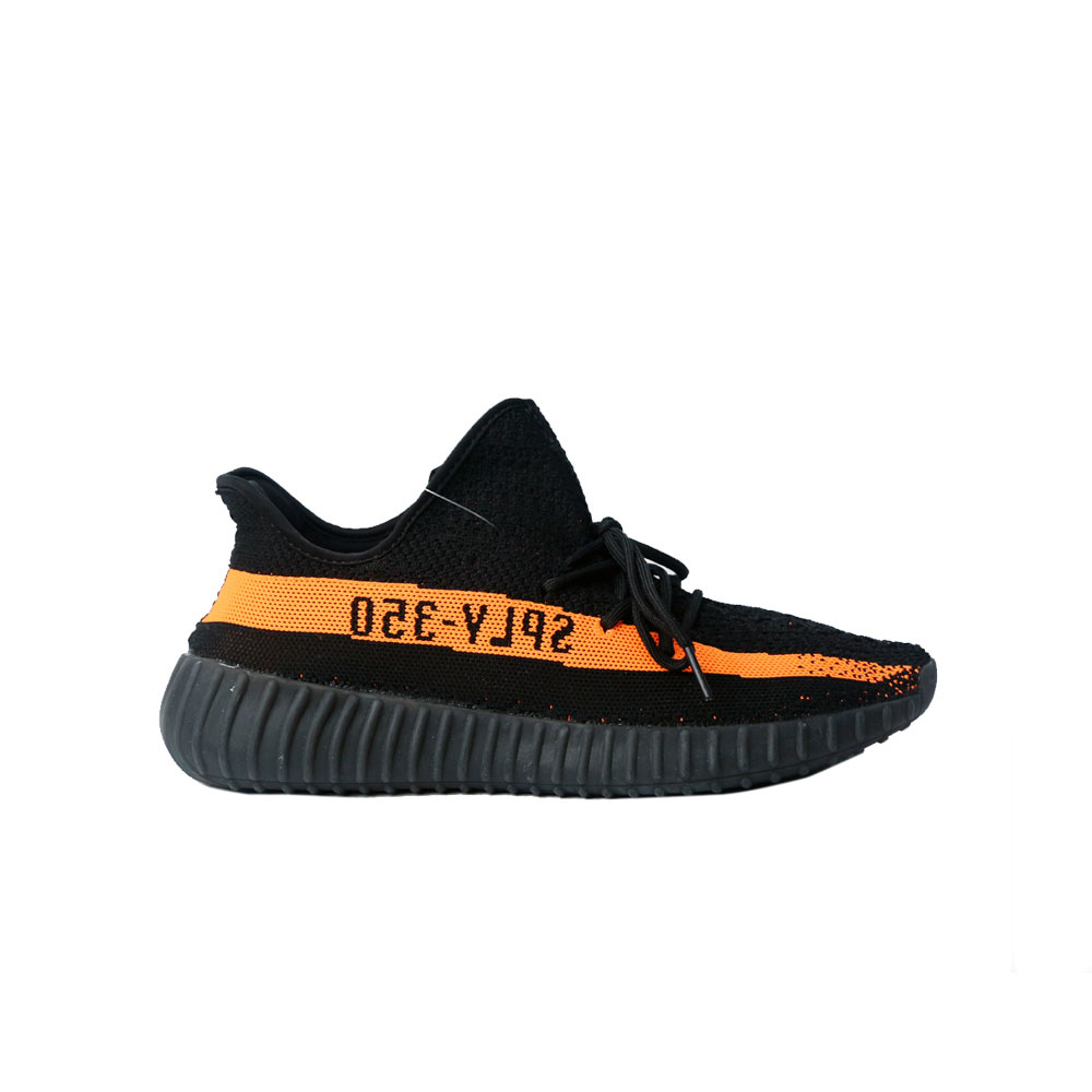 2d70c21b3 Adidas Yeezy Boost 350 V2 Core Black Red