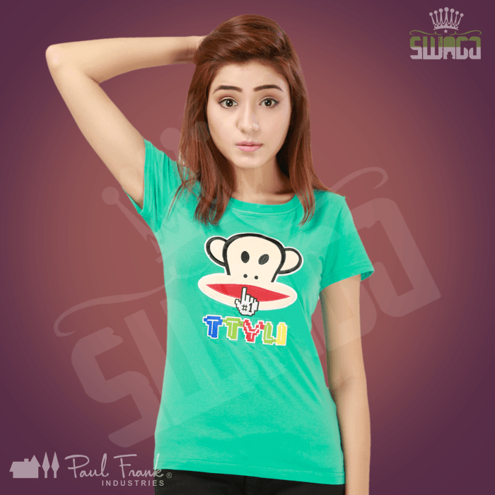 Paul-Frank-Light-Tshirt