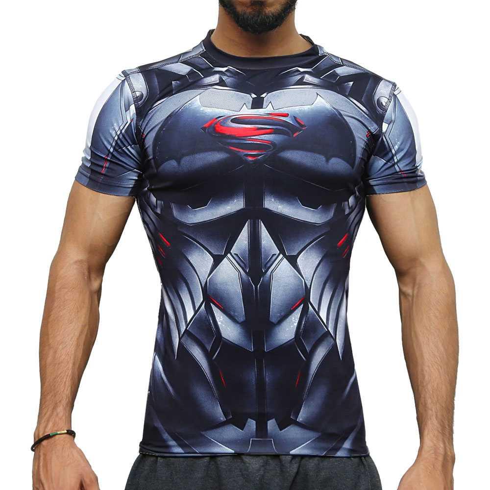 214467ca Under Armour Alter Ego Batman T Shirt   Azərbaycan Dillər Universiteti